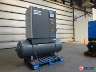 Compressor Atlas Copco 2783